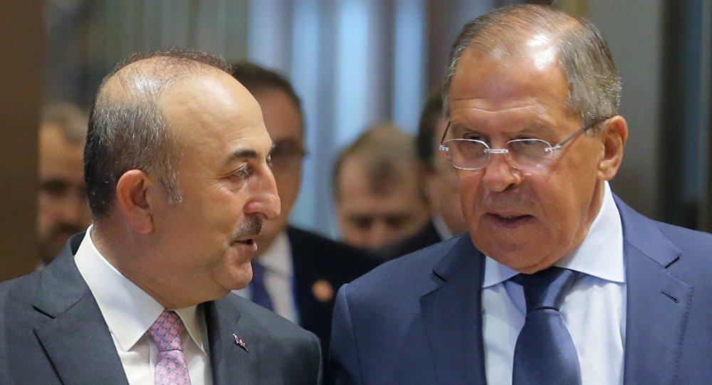 Уполномоченные РФ, Турции иИрана 8-9августа обсудят вТегеране Сирию