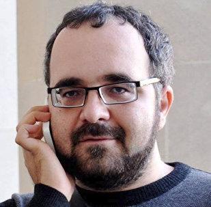 Tural Cəfərov, yazar