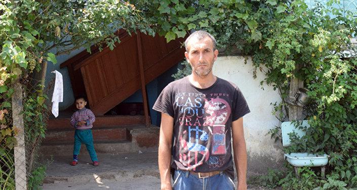 Расим Мамедов