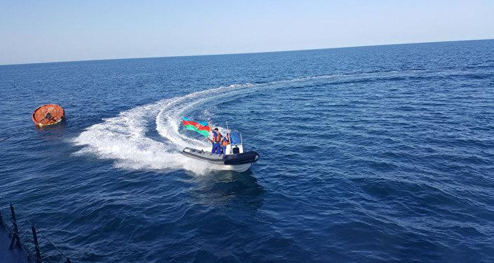 Последний эпизод конкурса Кубок моря-2017