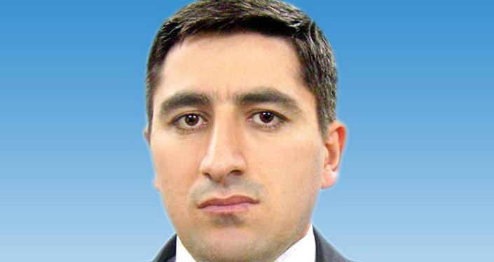İqtisadçı-ekspert Cəfər İbrahimli
