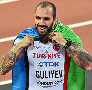 Ramil Quliyev