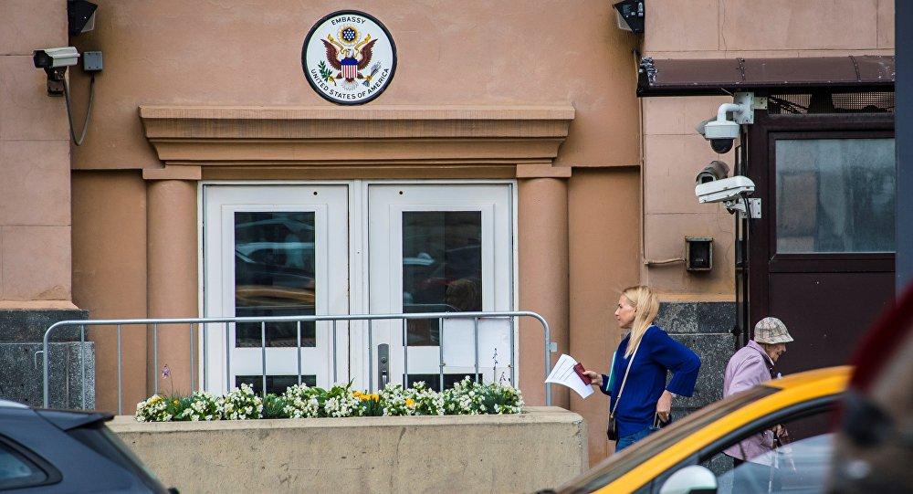 Трамп выразил признательность Путину завысылку американских дипломатов