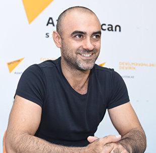 Kaskadyor Murad Abdullayev