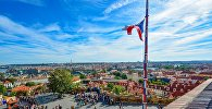Прага, фото из архива