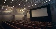 Зрительный зал, фото из архива