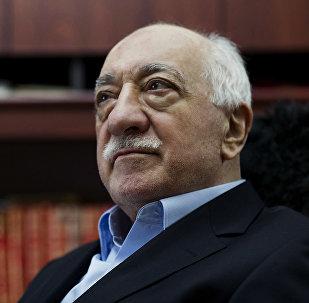 Fətullah Gülən, 15 mart 2014-cü il