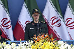 Глава Генштаба ВС Ирана Мохаммад Хоссейн Багери