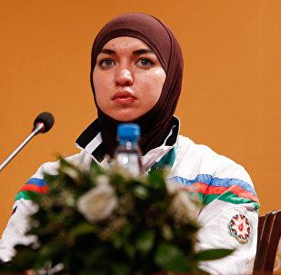 Anastasiya İbrahimli