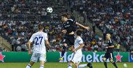Qarabağ - Kopenhagen oyunu, arxiv şəkli