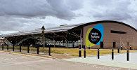 Международный аэропорт Саутенд в Лондоне, фото из архива