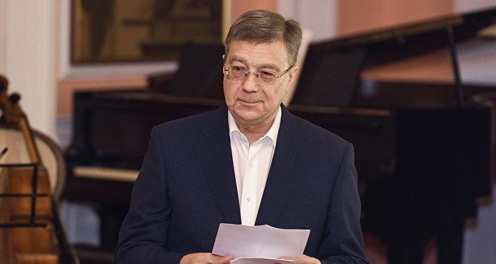 МИД РФ— осмене посла вАзербайджане