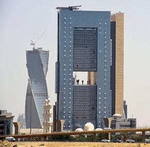 Город Эр-Рияд, Саудовская Аравия, 6 июня 2017 года