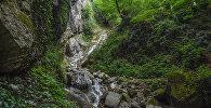 Водопад Семь красавиц
