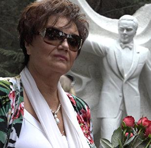 В Баку отметили юбилей гордости СССР и Азербайджана
