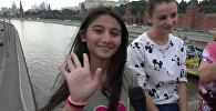 Азербайджанка с Ты супер! Танцы передает привет из Москвы