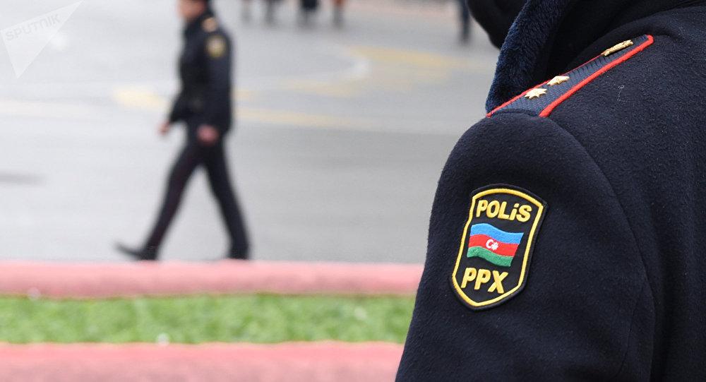 Azərbaycanda polis leytenantı YOL QƏZASINDA ÖLDÜ
