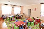 Ясли-детский сад, фото из архива