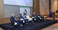 Глобальный форум молодых лидеров в Баку
