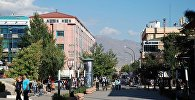 Центральная часть города Эрзинджан, фото из архива