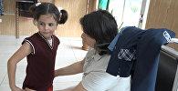 Контрабанда школьных форм в Баку продолжается