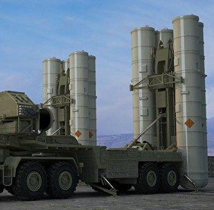 Зенитно-ракетная система С-500 Прометей