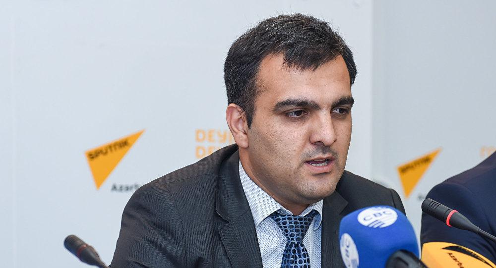Elmar Məlikov