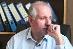 Turan İnformasiya Agentliyinin baş direktoru Mehman Əliyev