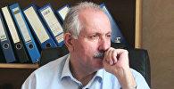 Мехман Алиев, фото из архива
