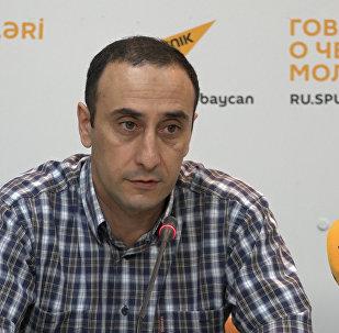 Азербайджанский блогер - за качество, а не количество подписчиков