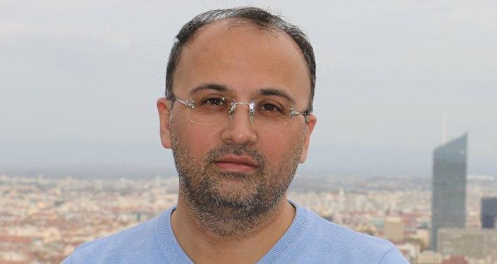 Ученый-теолог Эльшад Мири