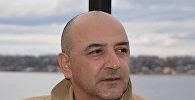 Заслуженный артист Азербайджана Шовги Гусейнов, фото из архива