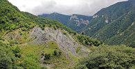 Нагорный Карабах, фото из архива