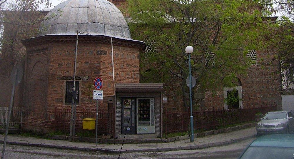 Bolqarıstanda tarixi məscid