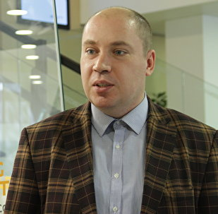 Ведущий научный сотрудник Центра германских исследований Александр Камкин