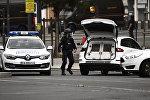 Антитеррористическая операция в пригороде Парижа Вильжюиф,  6 сентября 2017 года