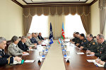Азербайджан и НАТО обсудили вопросы сотрудничества