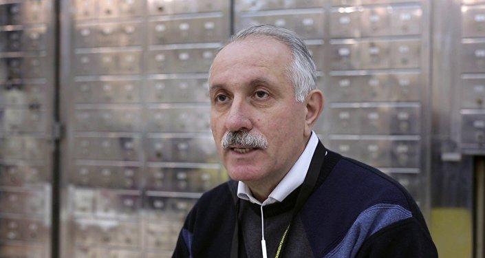 Mehman Əliyev, arxiv şəkli
