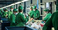 Балаханский завод по сжиганию твердых бытовых отходов