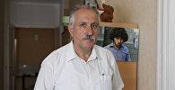 Директор информационного агентства Turan Мехман Алиев, фото из архива