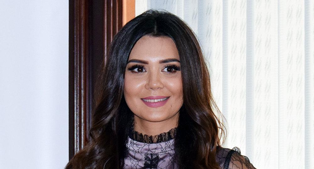 Oksana Rəsulova