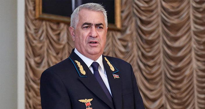 Cavid Qurbanov, arxiv şəkli