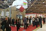 Национальный стенд Азербайджана на международной продовольственной выставке Worldfood Moscow