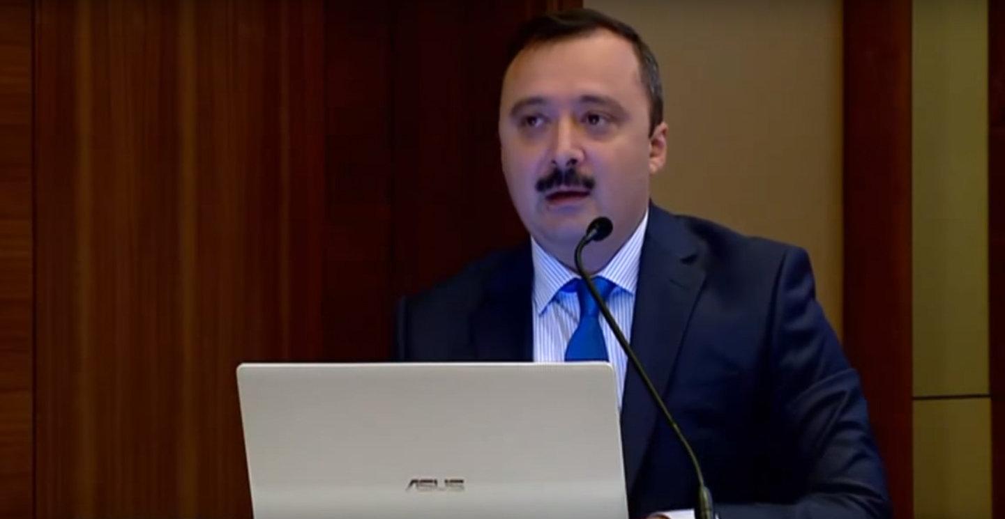 Xəqani Abdullayev