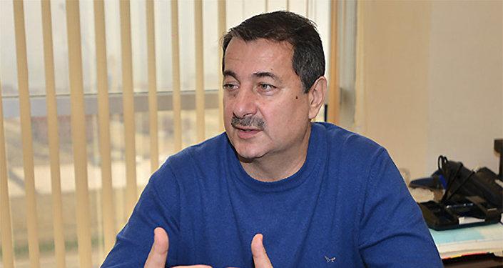 Vaqif Sadıqov