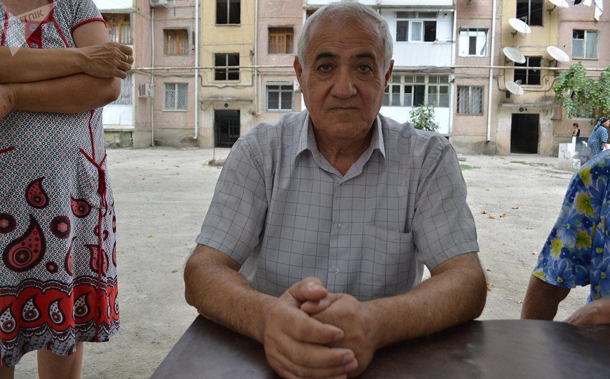 Шахид Набиев