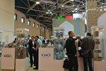Стенд Азербайджана на международной продовольственной выставке Worldfood Moscow
