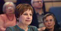 İrina Yevtuşenko, arxiv şəkli