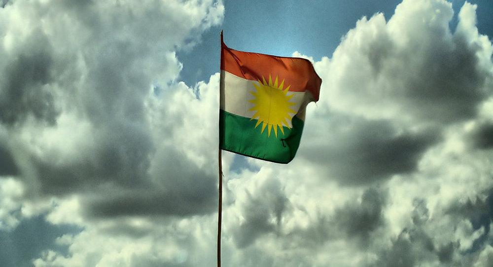 Парламент Курдистана в 1-ый день работы одобрил референдум онезависимости