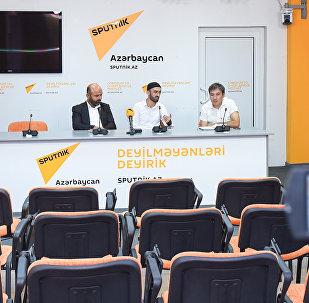 Мероприятие на тему Какое место занимает хадж в жизни мусульман и как прошло паломничество для азербайджанских пилигримов в текущем году
